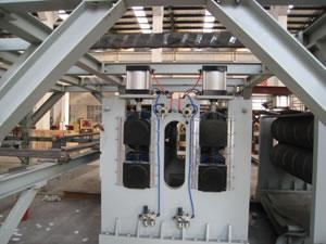 Aluminum Composite Panel (ACP) Production Line
